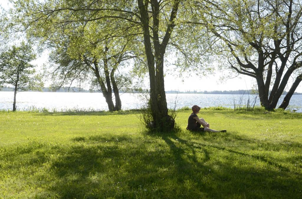 Miljövänligt solskydd