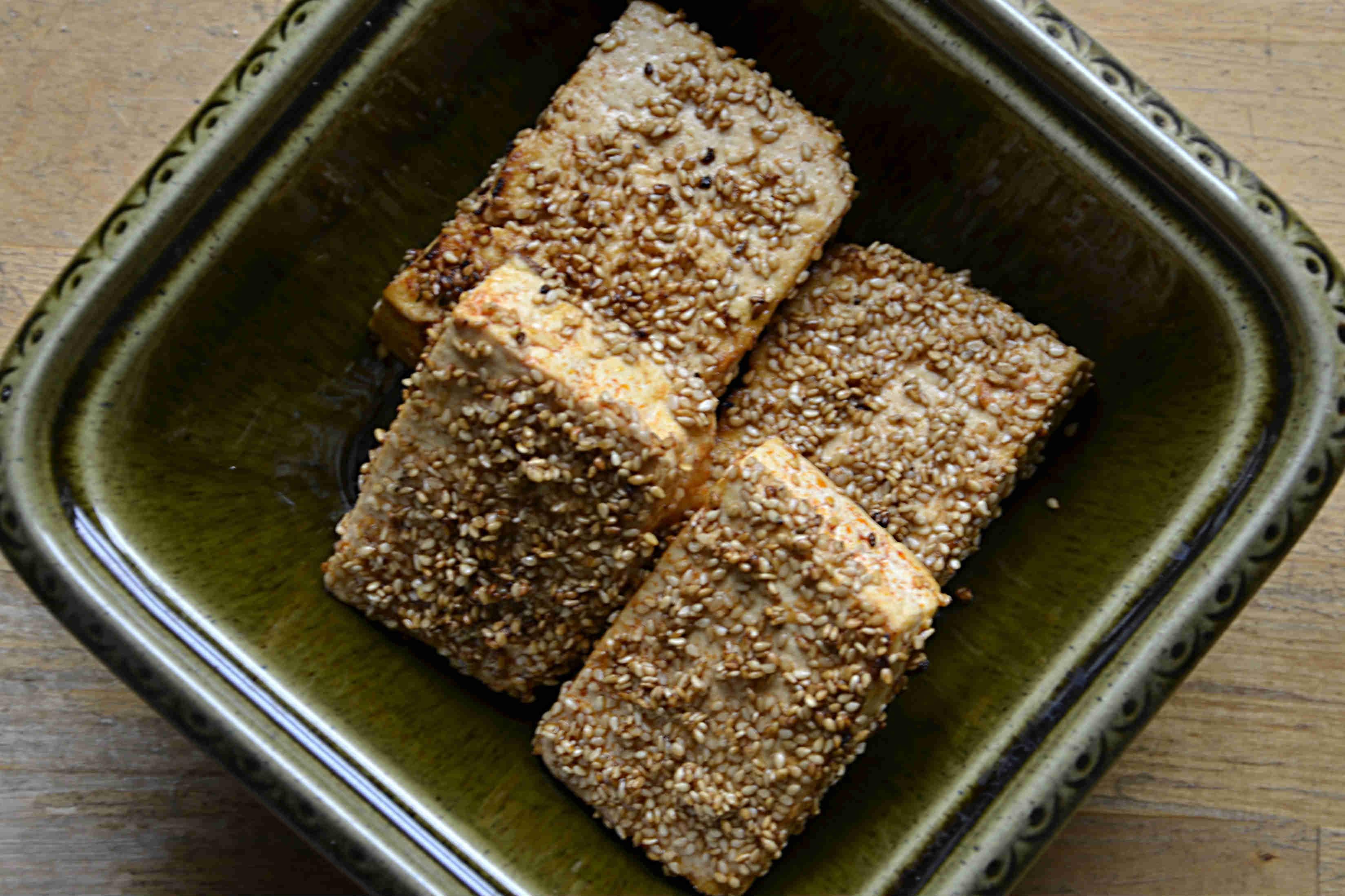 tofu nyttigt
