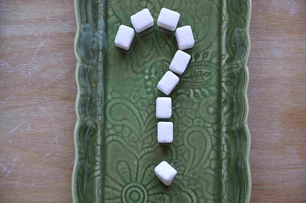 Socker och miljö