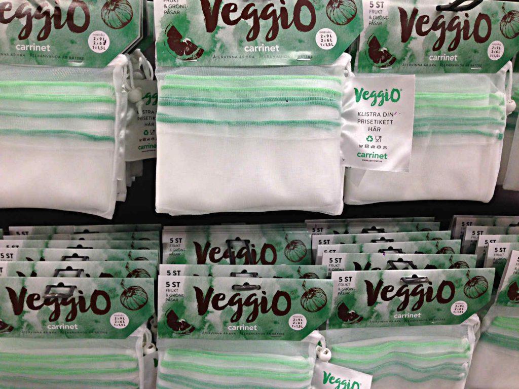 Alternativ till plastpåsar