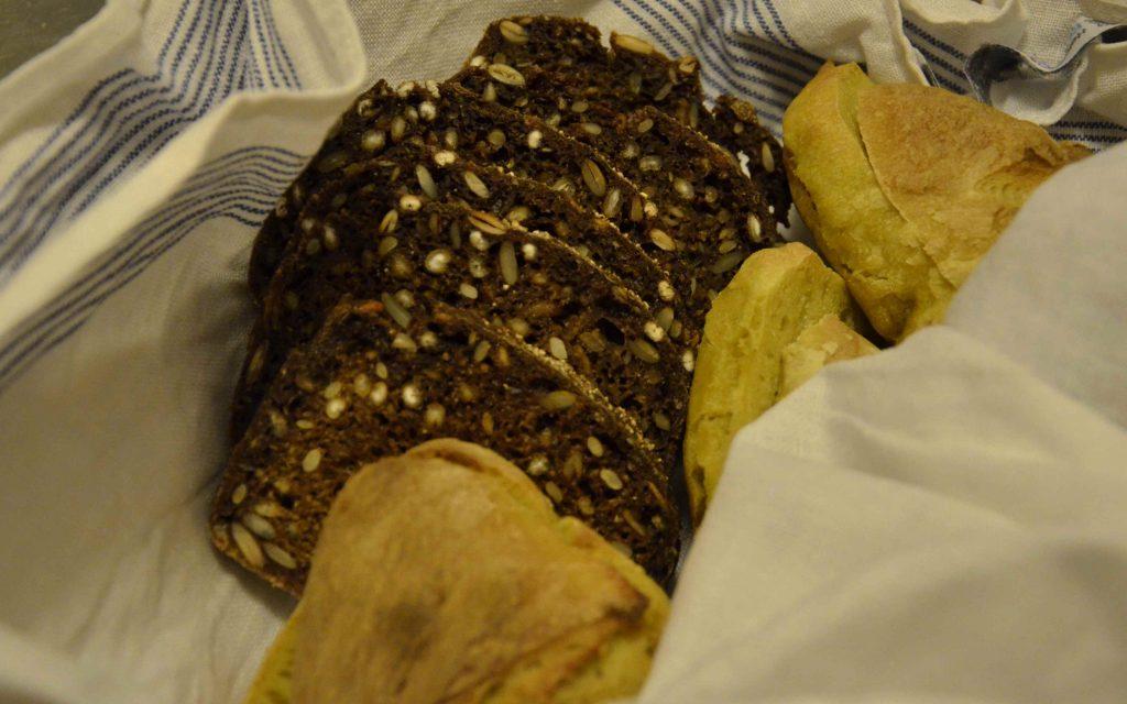 Riktigt bröd – hälsosamt och miljöklokt