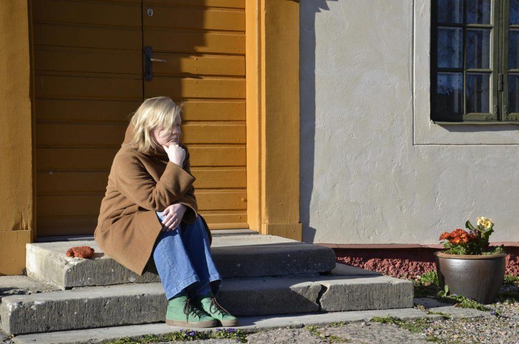 Rädslan att missa något. Våga missa! av Svend Brinkmann.