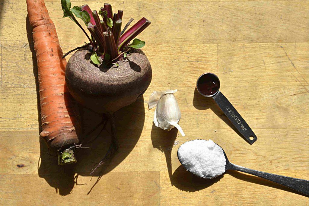 Syra grönsaker