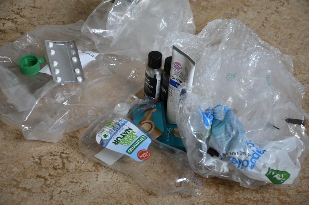 plastfri månad